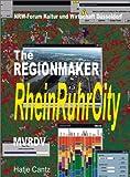 MVRDV: RheinRuhrCity - the Hidden Metropolis, MVRDV, 3775712003