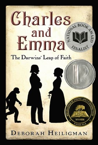 Charles and Emma: The Darwins' Leap of Faith (7 Theories Of The Origin Of Life)