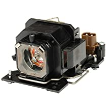 Compatible Lamp RLC-027 RLC027 for VIEWSONIC PJ358 Projector