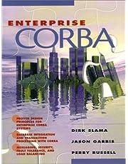 Enterprise Corba