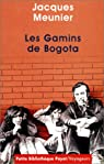 Les gamins de Bogotá par Meunier