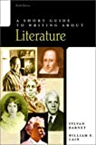 Writing about Literature 9780321104762