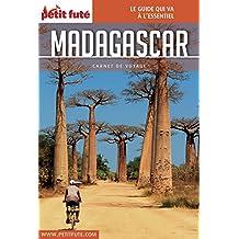 MADAGASCAR 2016/2017 Carnet Petit Futé (Carnet de voyage)