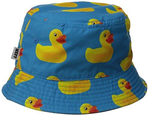7a6c0b3f6 neff Men's Ducky Reversible Bucket Hat, Ducky, One Size: Amazon.ca ...