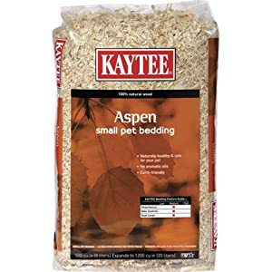 Kaytee All Natural Aspen Bedding 43