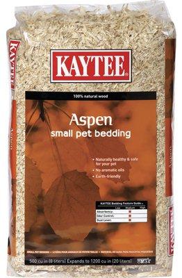 Kaytee All Natural Aspen Bedding 1