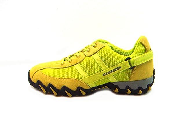 Allrounder Mephisto Damensneaker Sneaker Wildleder Textil Wechselfußbett  Angebo: Amazon.de: Schuhe & Handtaschen