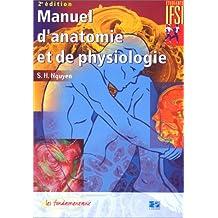 Manuel d'anatomie et de physiologie
