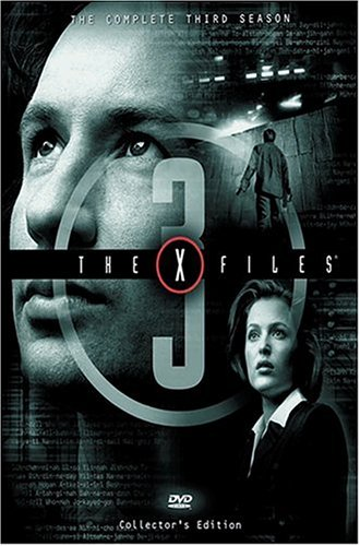 The X-Files - The Complete Third Season for sale  Delivered anywhere in USA