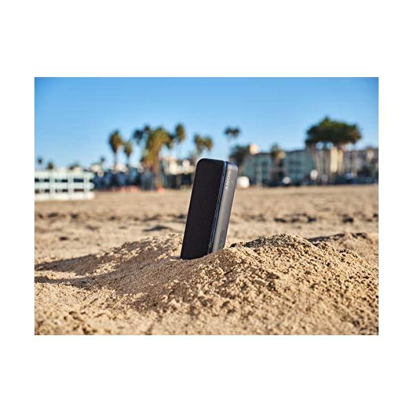 Sony SRS-XB32 Enceinte Portable Bluetooth Extra Bass Waterproof avec Lumières - Noir 7
