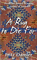A Rug To Die For