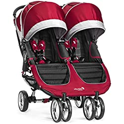 Red Jogging Strollers
