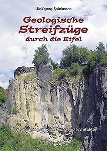 Geologische Streifzüge durch die Eifel: Gesteine prägen Landschaft und Kultur