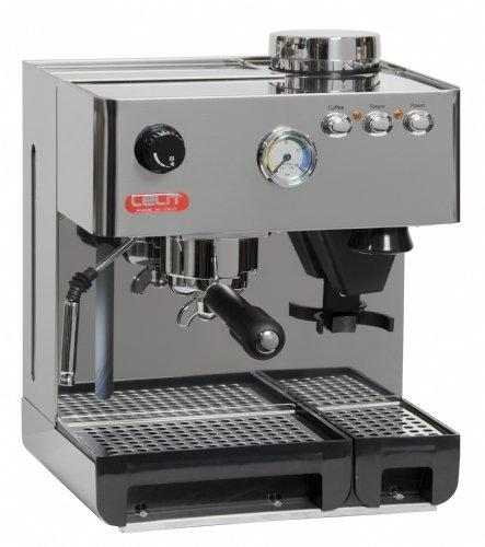 37 opinioni per Lelit PL042EM Macchina Caffè Espresso