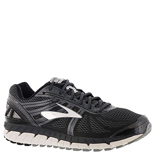 Brooks Men's Beast '16 Anthracite/Black/Silver 12 EEEE US