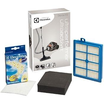 Electrolux USK 6 Vacuum Cleaner Filter Starter Kit