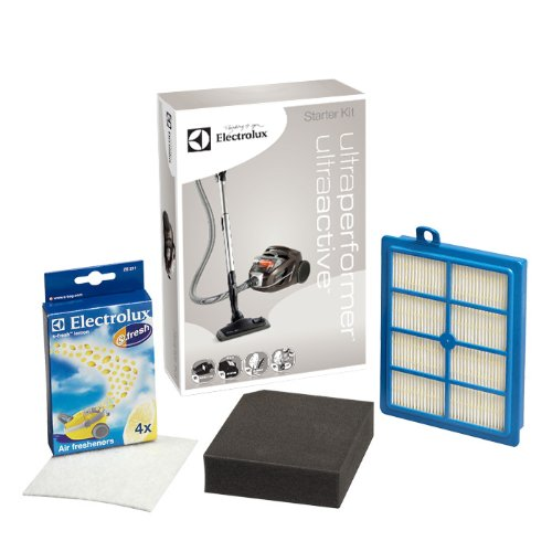 - Electrolux USK 6 Vacuum Cleaner Filter Starter Kit