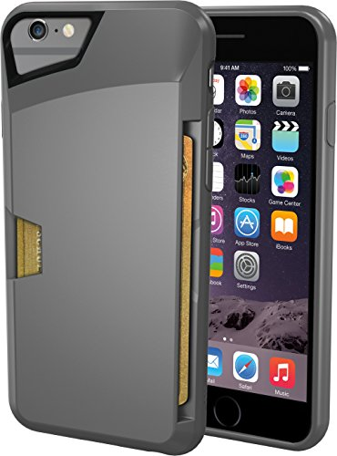 iPhone 6/6s Wallet Case - Vault Slim Wallet for iPhone 6/6s (4.7