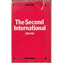 Second International, 1889-1914