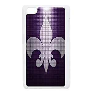 iPod Touch 4 Phone Case Saints BY92269