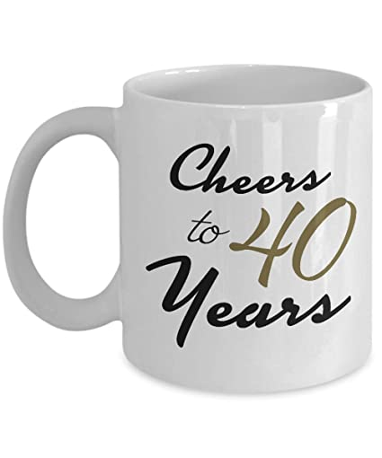 Amazon 40th Birthday Gifts For 40 Year Old Women