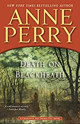 Death on Blackheath: A Charlotte and Thomas Pitt Novel (Charlotte and Thomas Pitt Series Book 29)