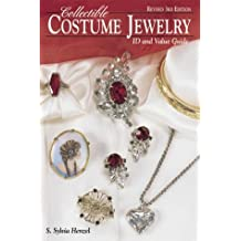 Collectible Costume Jewelry: Identification & Value Guide