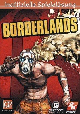 Borderlands - Lösungsheft ( inoffiziell )