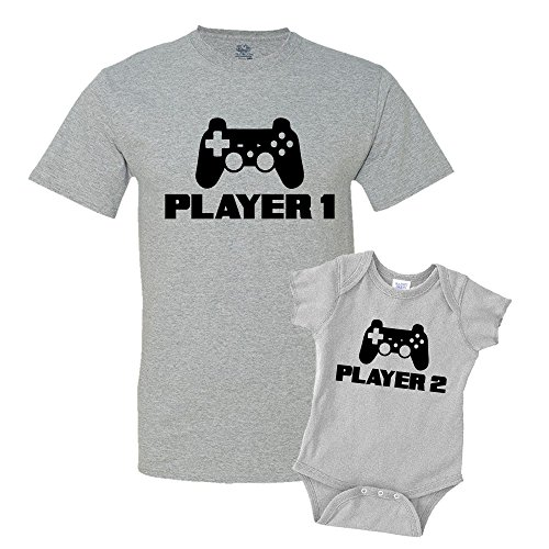 Shirt Den Matching Bodysuit Clothing product image