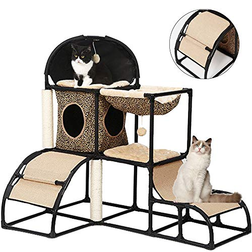 LBLA Jungle is the best Cat Furniture? Our review at cattime.com uncovers all pros and cons.
