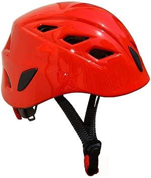 Casco Escalada, Casco de seguridad profesional con casco de ...