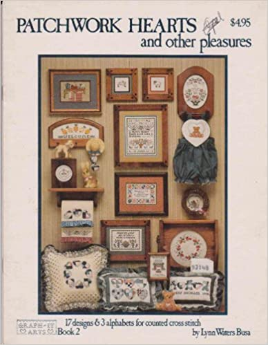 ❗ Kostenloser Download von Online-Büchern Patchwork Hearts