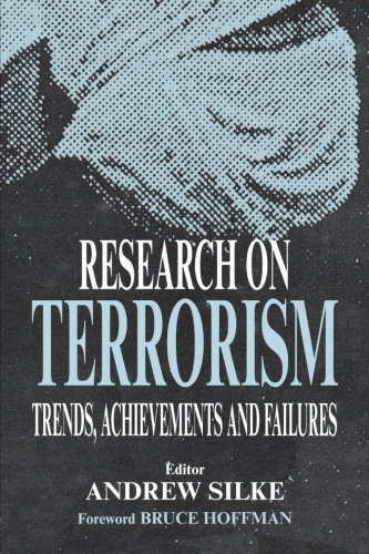 Research on Terrorism (Political Violence)