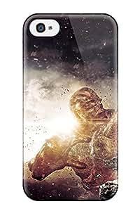 Fashion CxEAZOj1019HLwhU Case Cover For Iphone 4/4s(god Of War)