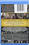 Buy The Hobbit: The Battle of the Five Armies (Blu-ray + Downloadable Digital HD UltraViolet Code)