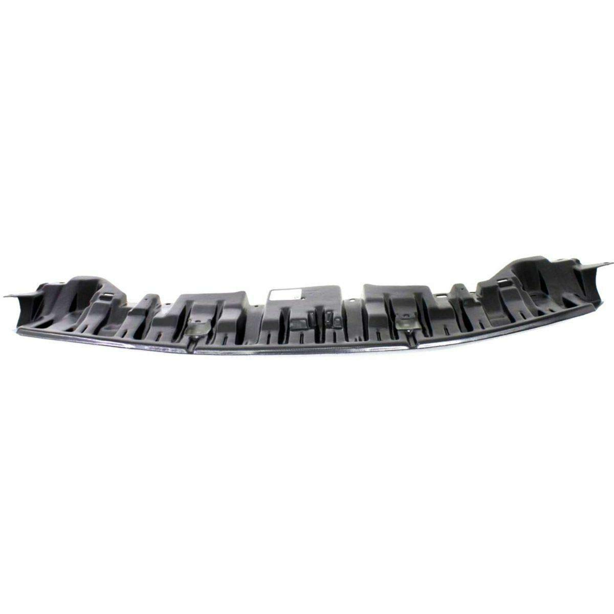 Parts N Go 2010-2011 Prius Front Engine Under Cover Splash Guard 5261847010 TO1228168