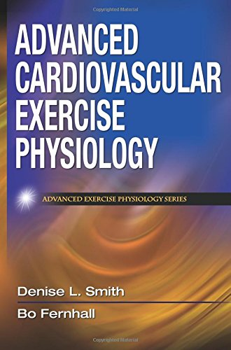 Advanced Cardiovascular Exer.Physiology