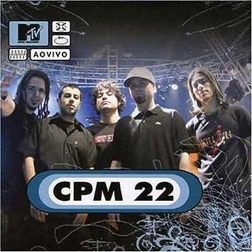 cpm 22 mtv ao vivo