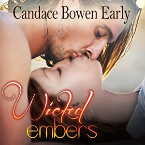 Wicked Embers Audiobook