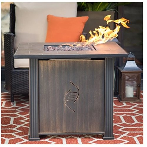 gas heater table - 9