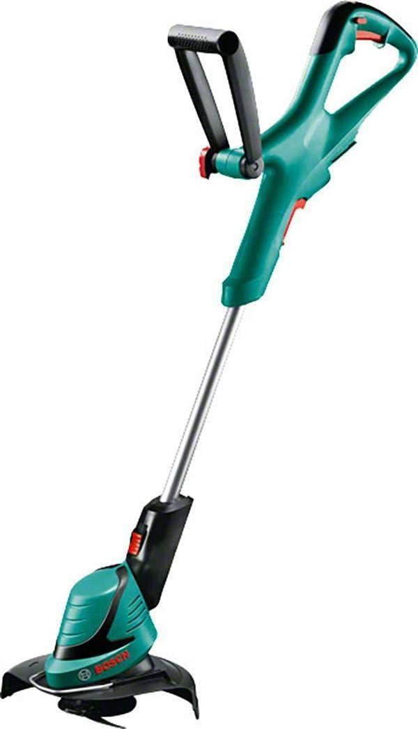 25x für Bosch Rasentrimmer ART23-18LI Durablade Ersatzmesser Kunststoffmesser
