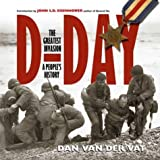 img - for D-Day: The Greatest Invasion - A People's History book / textbook / text book