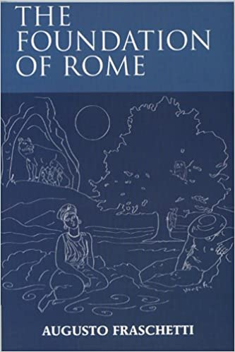 Book The Foundation of Rome