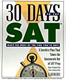 30 Days to the SAT, Rajvin N. Rimal and Peter Z. Orton, 0028612620