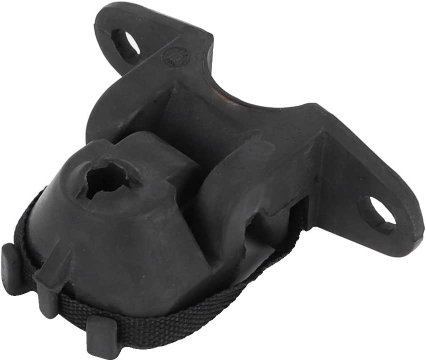Exhaust Rubber Mount-Exhaust Hanger Rubber Mount Replacement Accessory Compatible with Peugeot 307 308