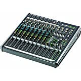 Best Channel mixers with digital effects To Buy In