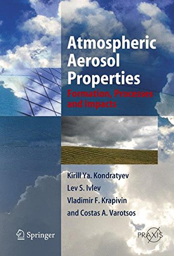 Atmospheric Aerosol Properties: Formation, Processes and Impacts (Springer Praxis Books / Environmental Sciences)