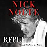 #8: Rebel: My Life Outside the Lines