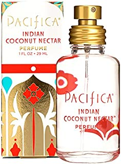 product image for Pacifica Beauty Indian Coconut Nectar Spray Perfume, Made with Natural & Essential Oils, 1 Fl Oz