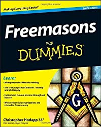 By Christopher Hodapp - Freemasons For Dummies (2nd Edition) (12/26/12)